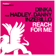Reach for Me (Dimitri Vangelis & Wyman Remix) [feat. Hadley & Danny Inzerillo] - Dinka