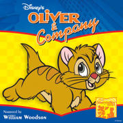 Disney's Storyteller Series: Oliver and Company - William Woodson - William Woodson