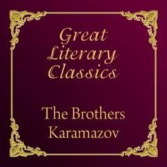 The Brothers Karamazov (Unabridged)