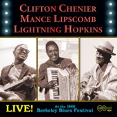 Clifton Chenier - Scratch My Back
