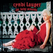Cyndi Lauper - All Through the Night (feat. Shaggy)