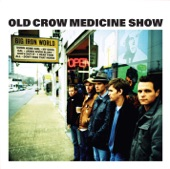 Old Crow Medicine Show - Union Maid