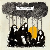 Pan & Regaliz - Today It Is Raining