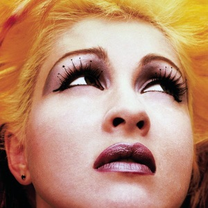 Time After Time - The Best of Cyndi Lauper