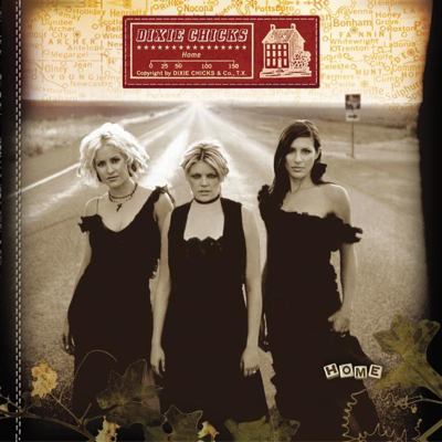 Travelin' Soldier - Dixie Chicks song