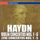 Hanspeter Gmür/Camerata Rhenania - Concerto for 2 lire organizzate in C Major, Hob VIIh:1: I. Allegro con Spirito