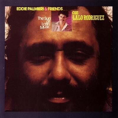 The Sun of Latin Music - Eddie Palmieri