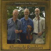 Albemarle Ramblers - Way Down the Old Plank Road