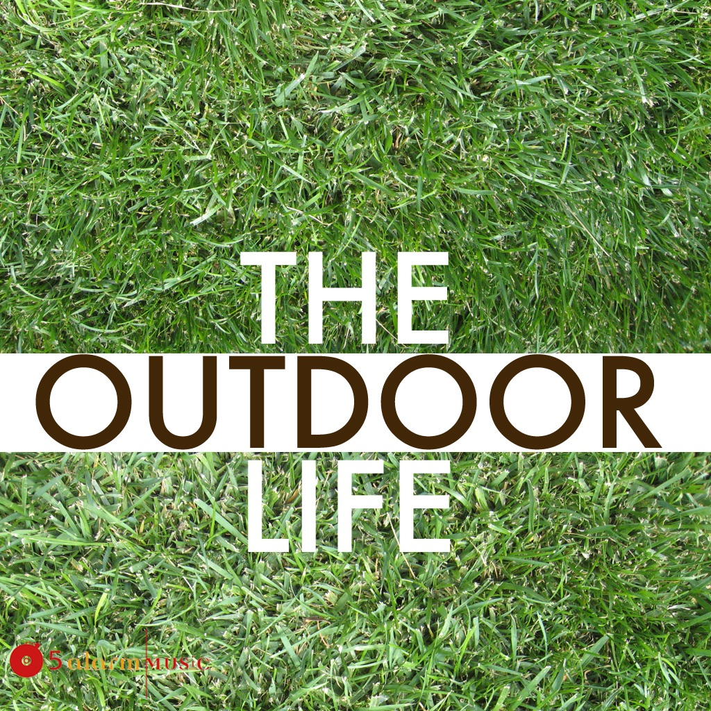 The Outdoor Life