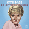 Patti Page - Hush, Hush, Sweet Charlotte artwork