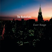 The Manhattans - Wish That You Were Mine