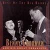 Benny Goodman & His Great Vocalists, 1995