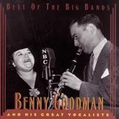 Benny Goodman - Taking a Chance on Love