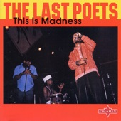 The Last Poets - Black Is Chant