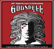 Godspell (The 40th Anniversary Celebration) (Original Off-Broadway Cast / Motion Picture Soundtrack Recordings) - Original Off-Broadway / Motion Picture Casts of Godspell - Original Off-Broadway / Motion Picture Casts of Godspell