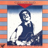 Chris Cain Band - Wake Up And Smell The Coffee