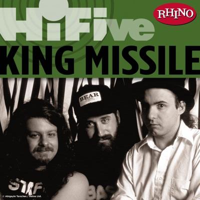 Rhino Hi-Five: King Missile - EP - King Missile