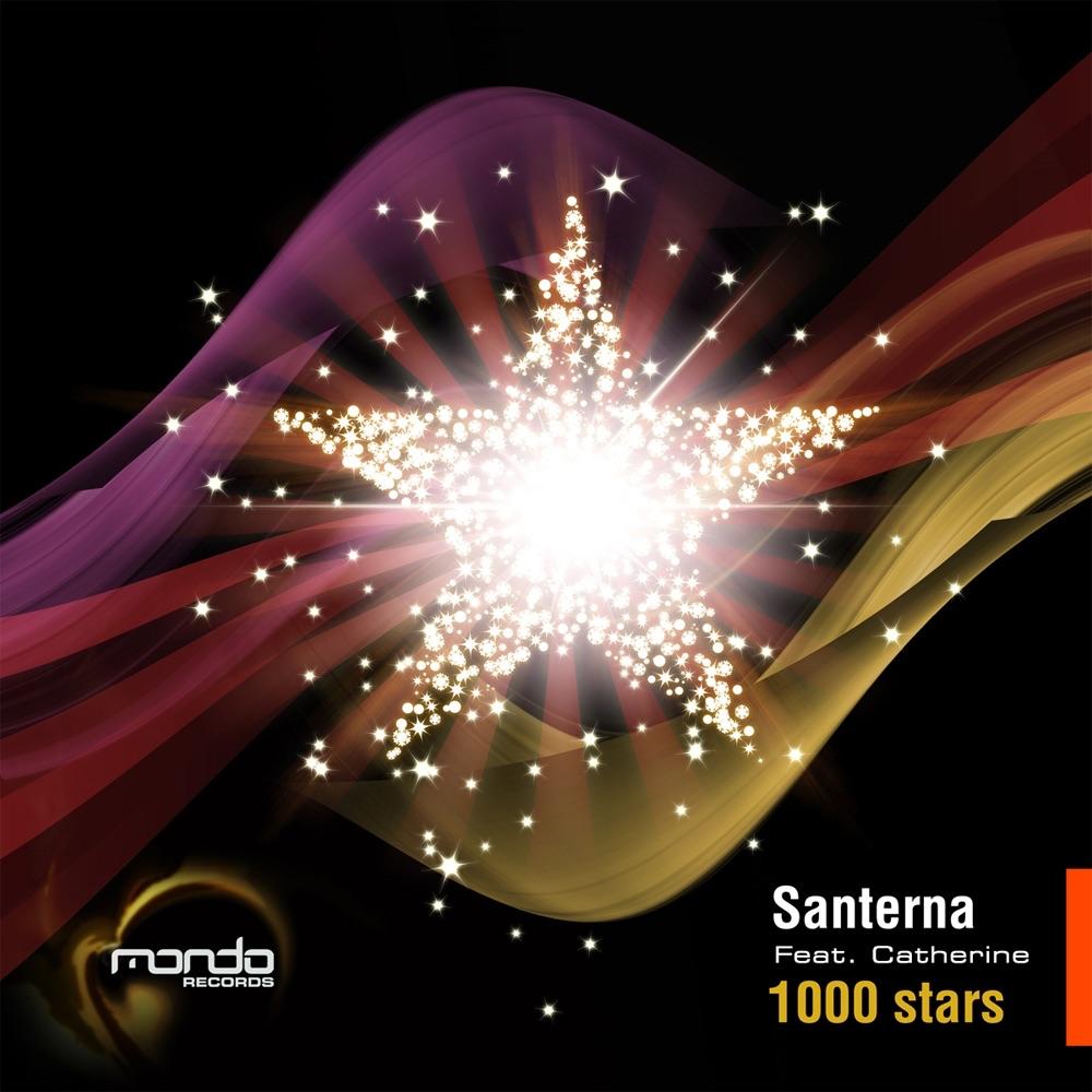 1000 Stars (Featuring Catherine) - Single
