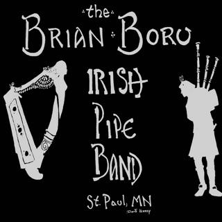 Minstrel Boy, Scotland the Brave, Johnny Scobie - (The
