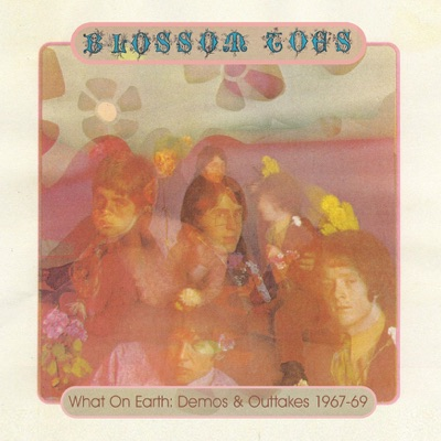What On Earth: Rarities 1967-69 - Blossom Toes
