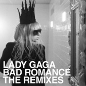 Bad Romance (Remixes)