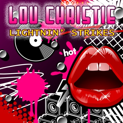 Lightnin' Strikes (Re-Recorded Versions) - Single - Lou Christie