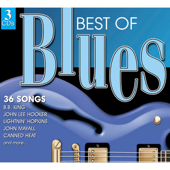 Best Of Blues-Various Artists