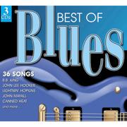 Boom Boom - John Lee Hooker - John Lee Hooker