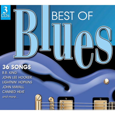 Boom Boom - John Lee Hooker song