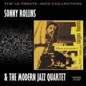 Sonny Rollins - In a Sentimental Mood