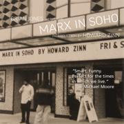 Marx in Soho: A Play on History (Unabridged)
