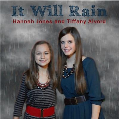 It Will Rain - Single - Tiffany Alvord