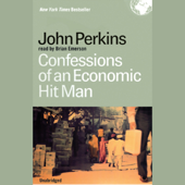 Confessions of an Economic Hitman (Unabridged)