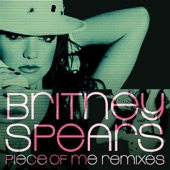 Piece of Me (Remixes) - EP