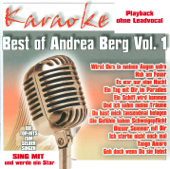 Best of Andrea Berg, Vol. 1 (Karaoke Version)