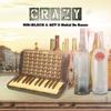 Act & MR.BLACK - Feeling Crazy (Original Mix) artwork