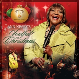 Ann Nesby's Soulful Christmas by Ann Nesby on Apple Music