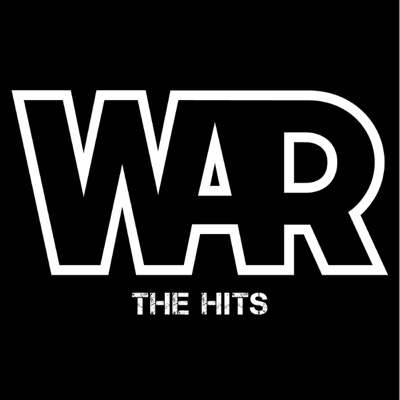 Low Rider - War song