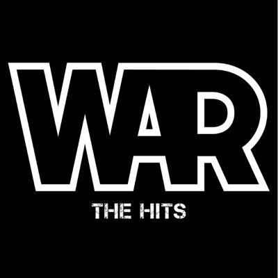 The Hits - War album