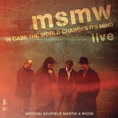 Medeski Scofield Martin & Wood - In Case the World Changes Its Mind