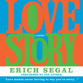 Love Story (Unabridged)