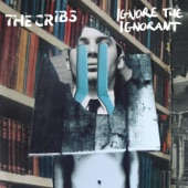 The Cribs - We Share The Same Skies