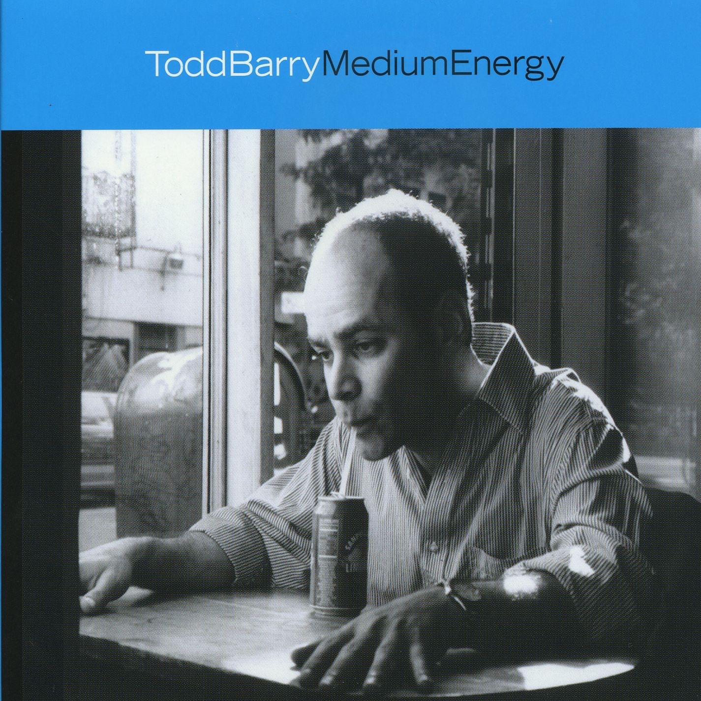 Medium Energy