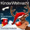 Kinder Lieder - Kinder Weihnacht - Die 30 schönsten Weihnachtslieder für Kinder Grafik