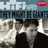 They Might Be Giants - New York City