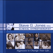 Weight Loss Hypnosis-Steve G. Jones