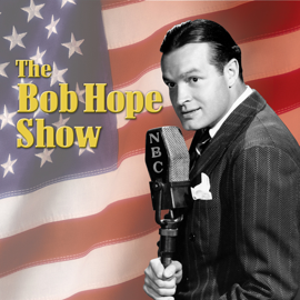 Bob Hope Show: Guest Star Bing Crosby (Original Staging) audiobook