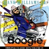 Hank Williams, Jr. - Honky Tonk Women