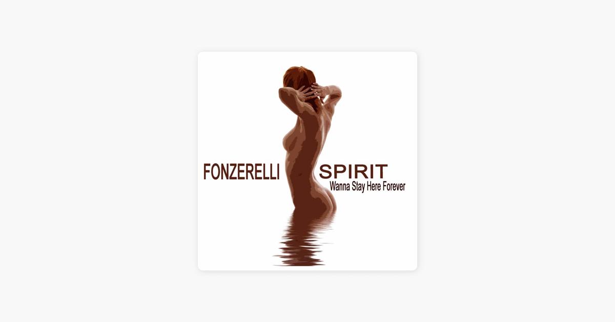 spirit fonzerelli