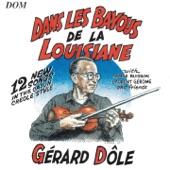 Gérard Dôle - Cajun Halloween